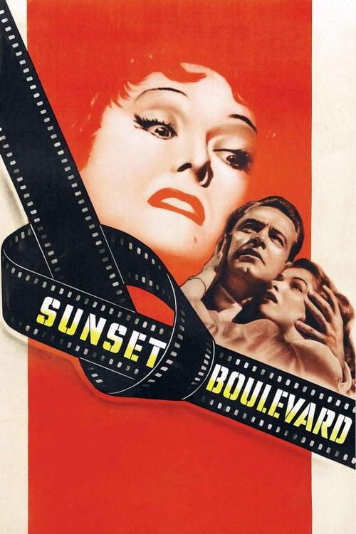 ดูหนังออนไลน์ หนังที่ควรดูให้ได้ก่อนตาย Sunset Blvd (1950)
