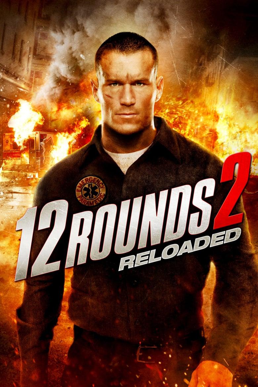 ดูหนังออนไลน์ฟรี 12 Rounds 2 Reloaded (2013) ฝ่าวิกฤติ 12 รอบ รีโหลดนรก