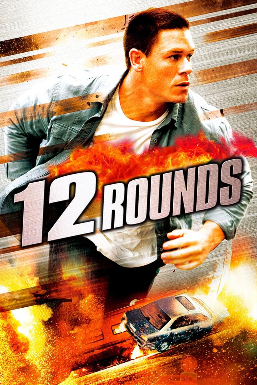 ดูหนังออนไลน์ฟรี 12 Rounds (2009) ฝ่าวิกฤติ 12 รอบ ระห่ำนรก