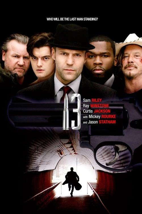 ดูหนังออนไลน์ฟรี 13 Thirteen (2010) 13 รหัสกระสุนเจาะกะโหลก