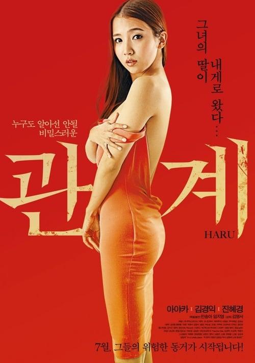ดูหนังออนไลน์ฟรี 18+ HARU (2014) Jin Hye Kyung