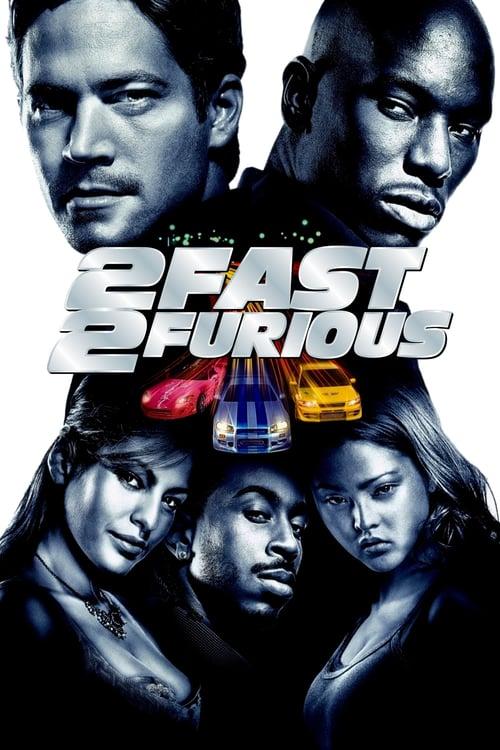 ดูหนังออนไลน์ฟรี 2 Fast 2 Furious (2003) เร็ว…แรงทะลุนรก: เร็วคูณ 2 ดับเบิ้ลแรงท้านรก
