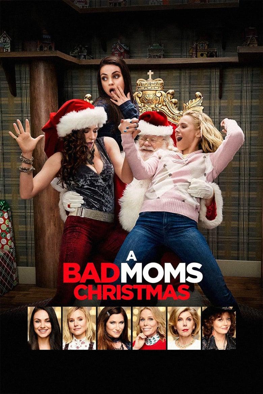 ดูหนังออนไลน์ฟรี A Bad Moms Christmas (2017) คริสต์มาสป่วน แก๊งค์แม่ชวนคึก
