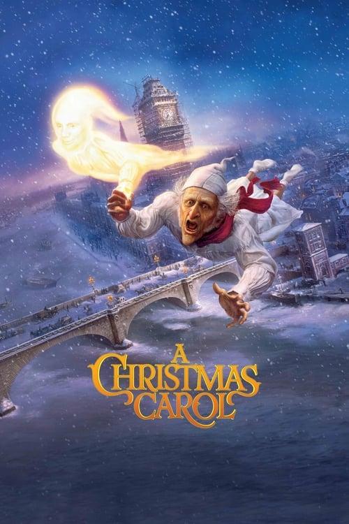 ดูหนังออนไลน์ฟรี A Christmas Carol (2009) อาถรรพ์วันคริสต์มาส