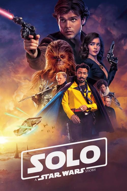 ดูหนังออนไลน์ฟรี Han Solo: A Star Wars Story (2018) ฮาน โซโล: ตำนานสตาร์ วอร์ส