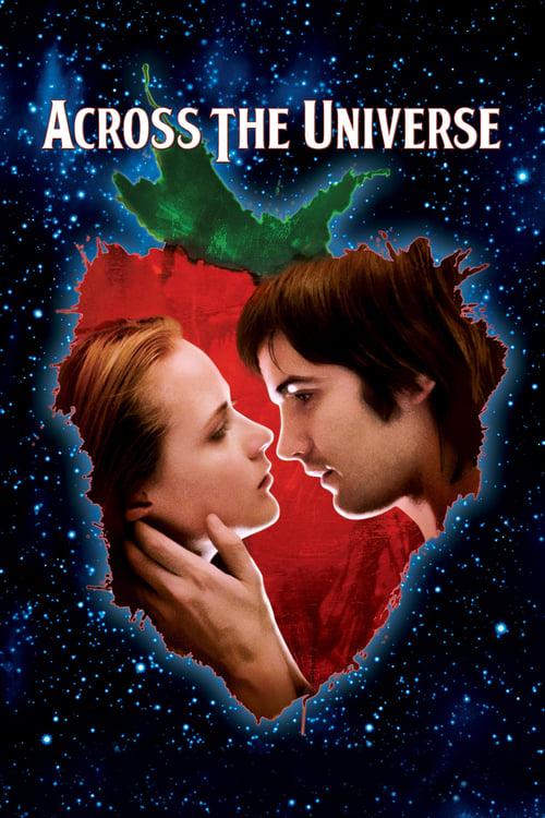 ดูหนังออนไลน์ฟรี Across the Universe (2007) รักนี้คือทุกสิ่ง