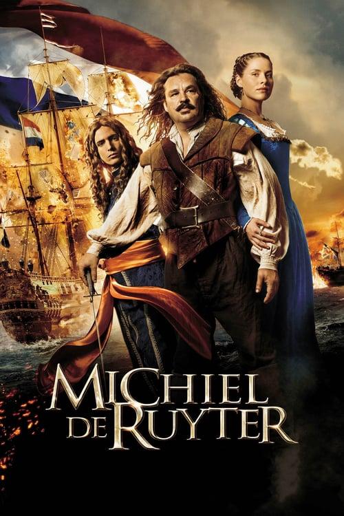 ดูหนังออนไลน์ฟรี Admiral aka Michiel de Ruyter (2015)