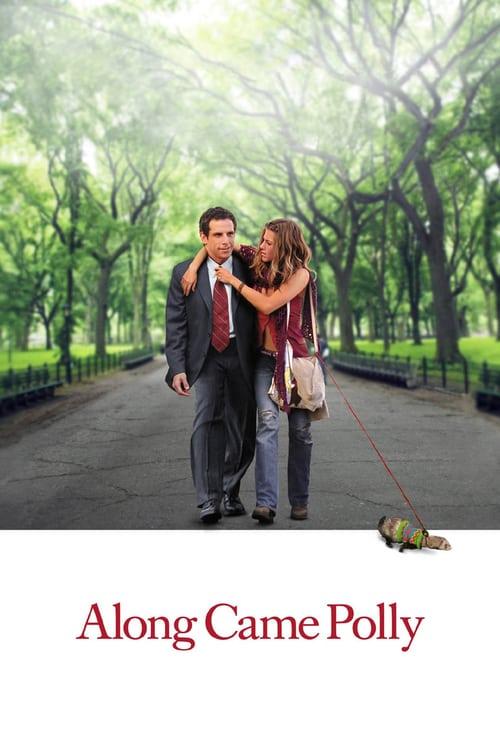 ดูหนังออนไลน์ฟรี Along Came Polly (2004) กล้า กล้า หน่อย อย่าปล่อยให้ชวดรัก