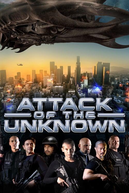ดูหนังออนไลน์ฟรี Attack of the Unknown (2020)