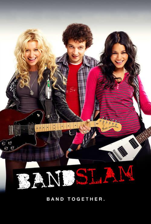 ดูหนังออนไลน์ฟรี Bandslam (2009) กระโจนฝัน ให้สนั่นโลก