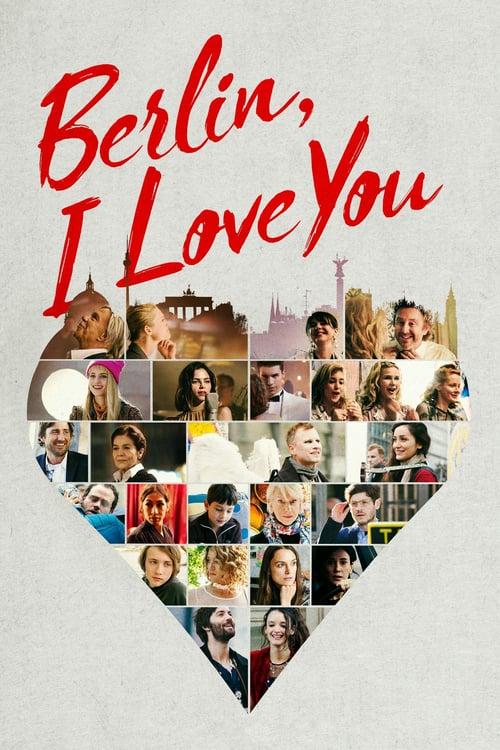 ดูหนังออนไลน์ฟรี Berlin, I love you (2019) เบอร์ลิน ไอเลิฟยู