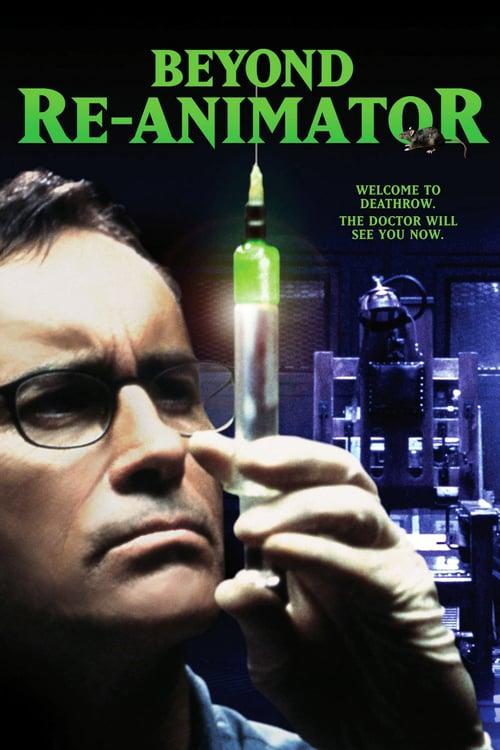 ดูหนังออนไลน์ฟรี Beyond Re-Animator (2003) ต้นแบบสยอง คนเปลี่ยนหัวคน 3