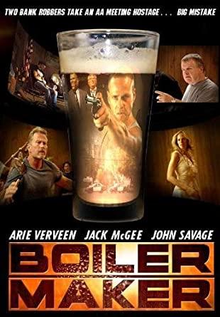 ดูหนังออนไลน์ฟรี Boiler Maker (2008) 13 ตัวประกันเฉียดนรก
