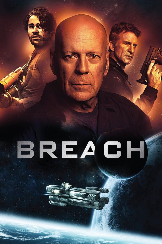 ดูหนังออนไลน์ฟรี Breach (2020)