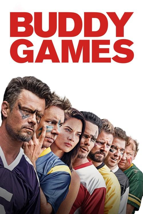 ดูหนังออนไลน์ฟรี Buddy Games (2020)