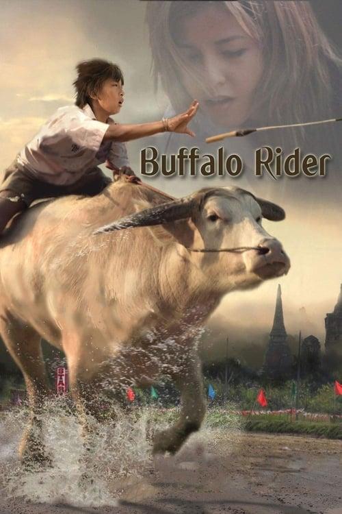 ดูหนังออนไลน์ Buffalo Rider (2015)