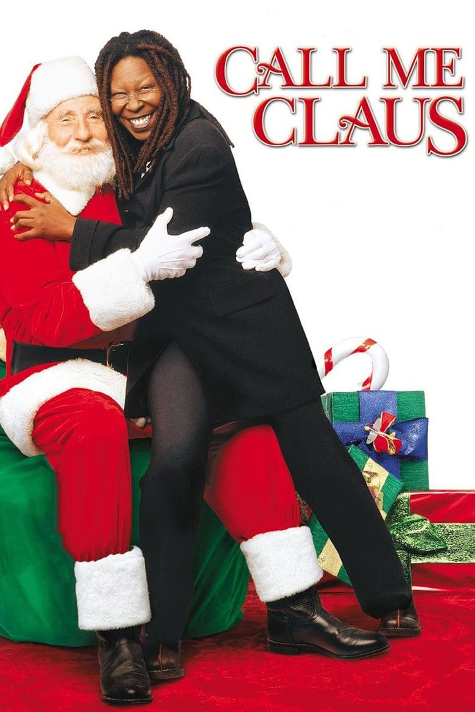 ดูหนังออนไลน์ฟรี Call Me Claus (2001) ชุลมุนเรื่องวุ่นซานต้า