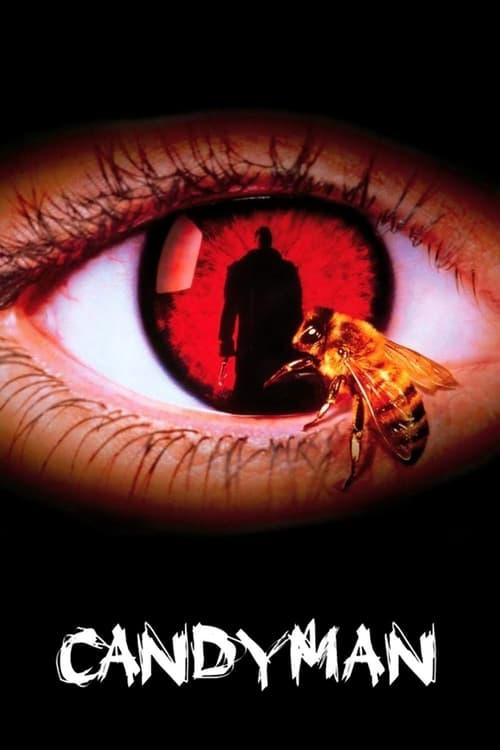 ดูหนังออนไลน์ฟรี Candyman (1992) เคาะนรก 5 ครั้ง วิญญาณไม่เรียกกลับ