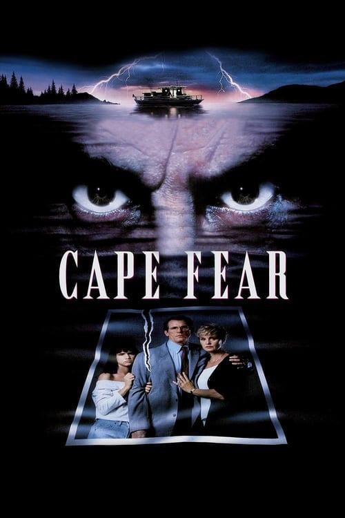 ดูหนังออนไลน์ Cape Fear (1991) กล้าไว้อย่าให้หัวใจหลุด