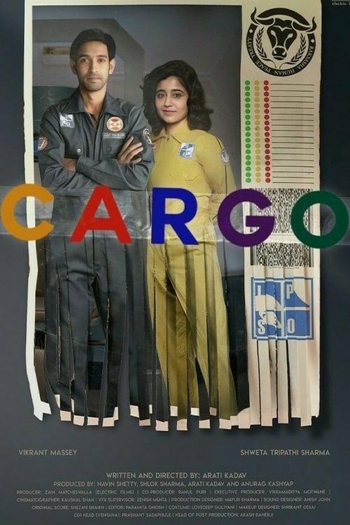 ดูหนังออนไลน์ฟรี Cargo (2020) สู่ห้วงอวกาศ