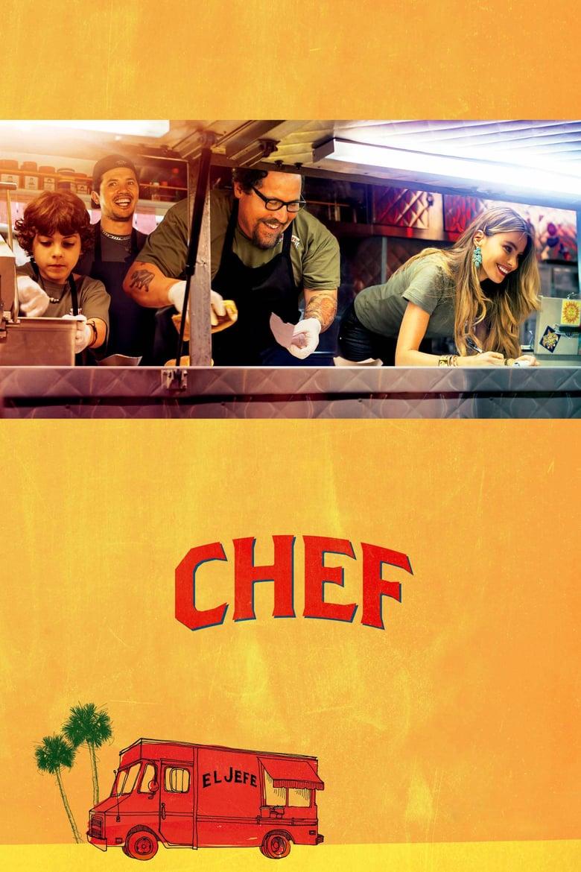 ดูหนังออนไลน์ฟรี Chef (2014) เชฟ