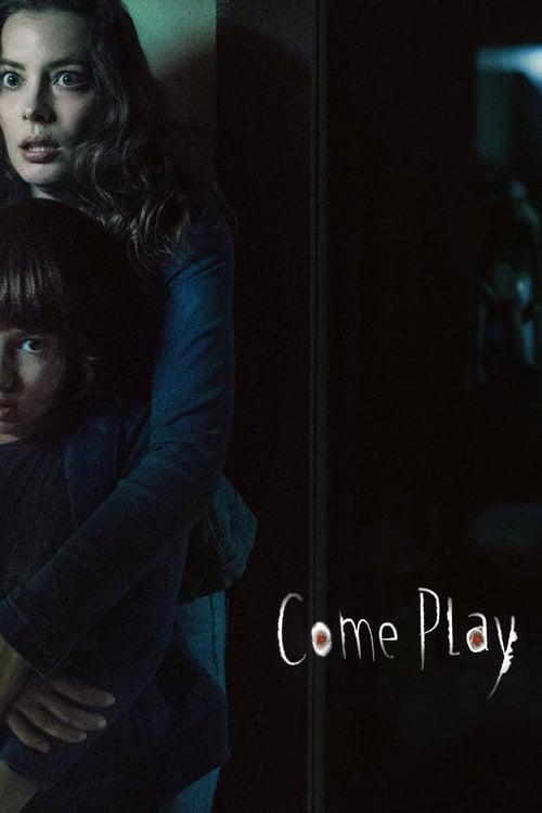 ดูหนังออนไลน์ฟรี Come Play (2020)