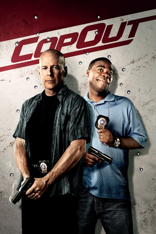 ดูหนังออนไลน์ฟรี Cop Out (2010) คู่อึดไม่มีเอ้าท์