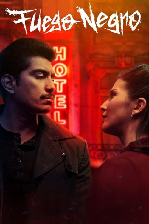 ดูหนังออนไลน์ฟรี Dark Forces (Fuego negro) (2020) โรงแรมอสุรกาย