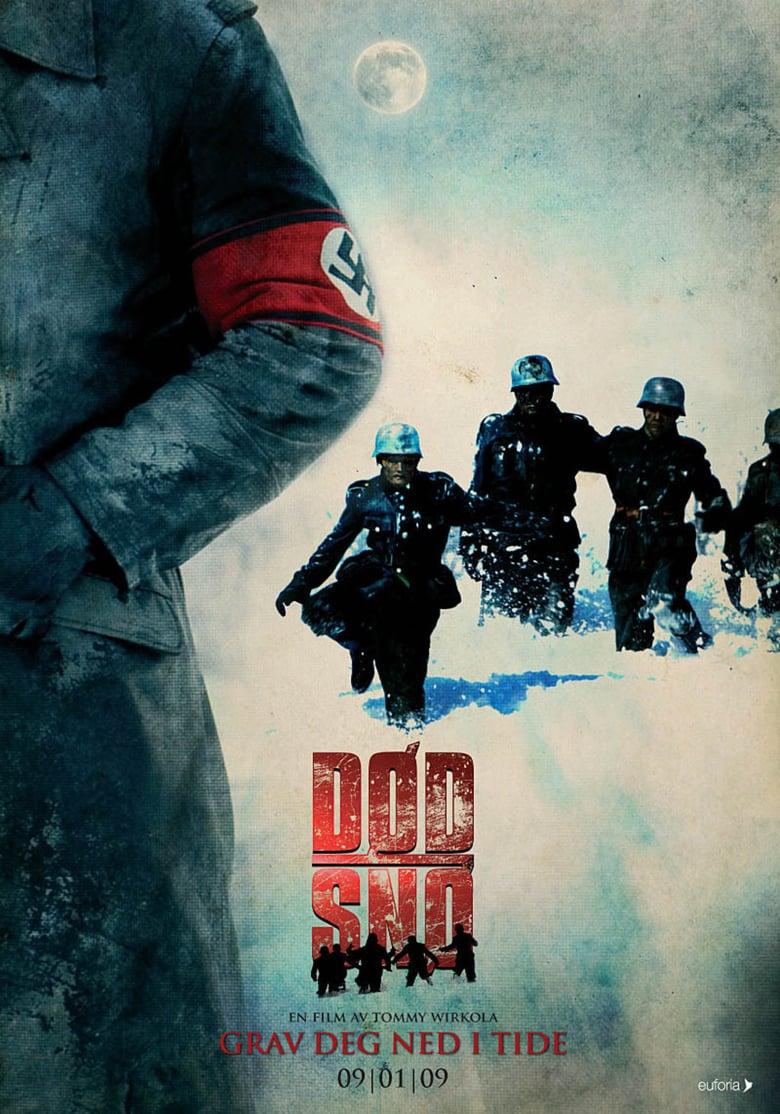 ดูหนังออนไลน์ฟรี Dead Snow (2009) ผีหิมะ กัดกระชากโหด