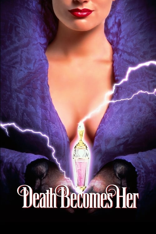 ดูหนังออนไลน์ฟรี Death Becomes Her (1992) อมตะเจ้าค่ะ ขออยู่ค้ำฟ้าด้วยคน