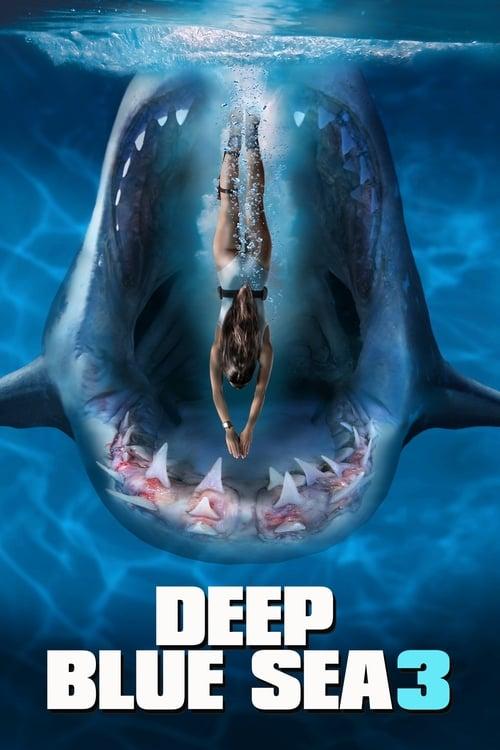 ดูหนังออนไลน์ฟรี Deep Blue Sea 3 (2020) ทะเลลึกสีน้ำเงิน 3