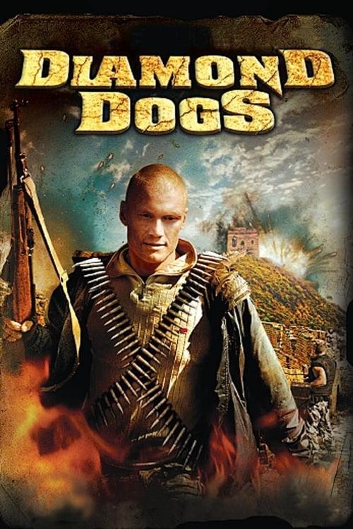 ดูหนังออนไลน์ฟรี Diamond Dogs (2007) โคตรคนดุนรกแตก