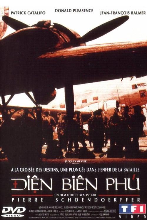 ดูหนังออนไลน์ Dien Bien Phu (1992) แหกค่ายนรกเดียนเบียนฟู