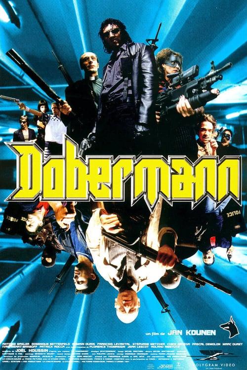 ดูหนังออนไลน์ฟรี Dobermann (1997) ทีมฆ่าคนพันธุ์บ้า