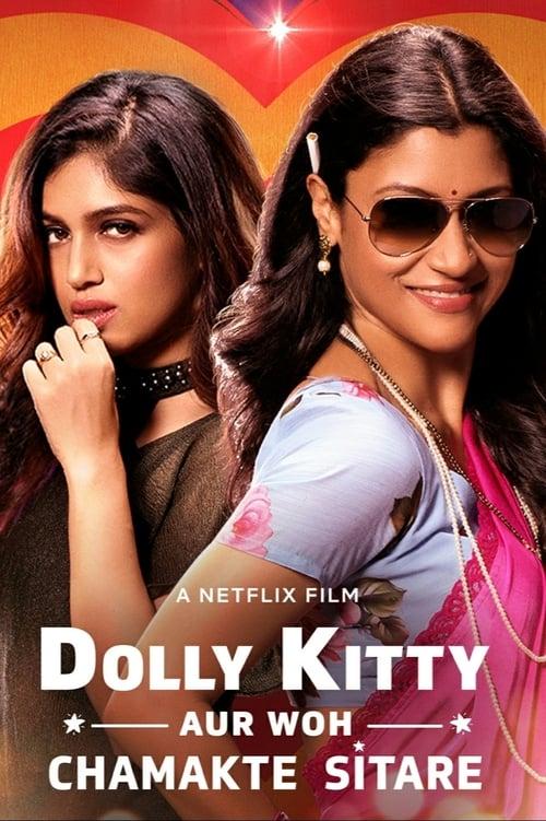 ดูหนังออนไลน์ฟรี Dolly Kitty and Those Twinkling Stars (2020) ดอลลี่ คิตตี้ กับดาวสุกสว่าง