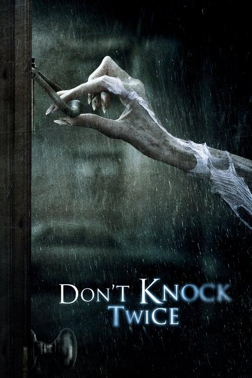 ดูหนังออนไลน์ฟรี Don't Knock Twice (2017) เคาะสองทีอย่าให้ผีเข้าบ้าน