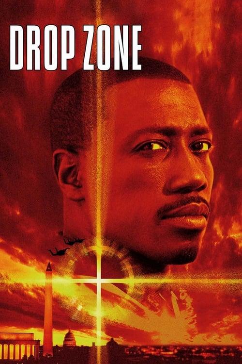 ดูหนังออนไลน์ฟรี Drop Zone (1994) เหินฟ้าปล้นเย้ยนรก