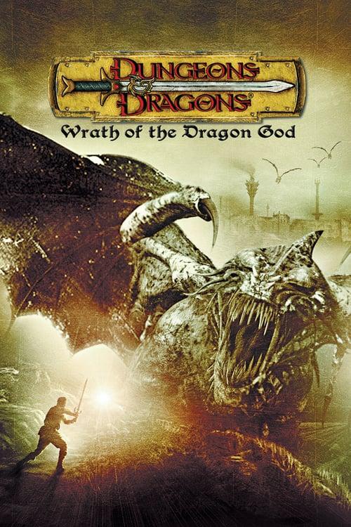 ดูหนังออนไลน์ฟรี Dungeons & Dragons 2 (2005) ศึกพ่อมด & ฝูงมังกรบิน 2