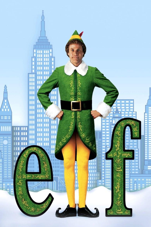 ดูหนังออนไลน์ฟรี Elf (2003) ปาฏิหาริย์เทวดาตัวบิ๊ก