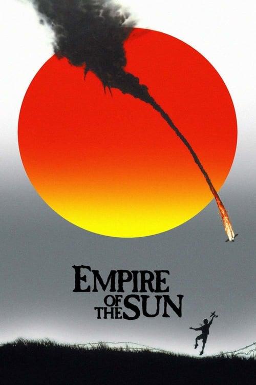 ดูหนังออนไลน์ฟรี Empire of the Sun (1987) น้ำตาสีเลือด