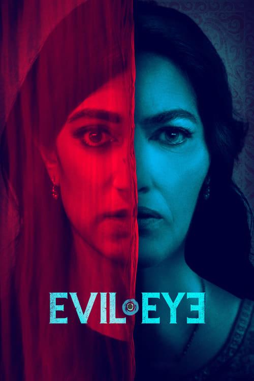 ดูหนังออนไลน์ฟรี Evil Eye (2020) นัยน์ตาปีศาจ