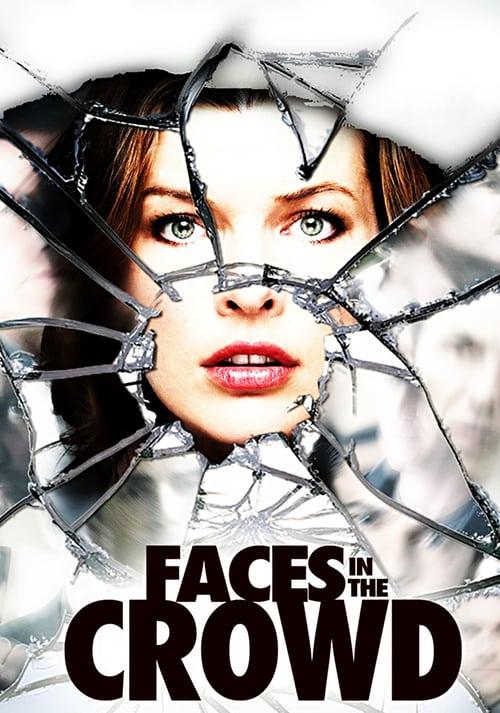 ดูหนังออนไลน์ฟรี Faces in the Crowd (2011) ซ่อนผวา…รอเชือด