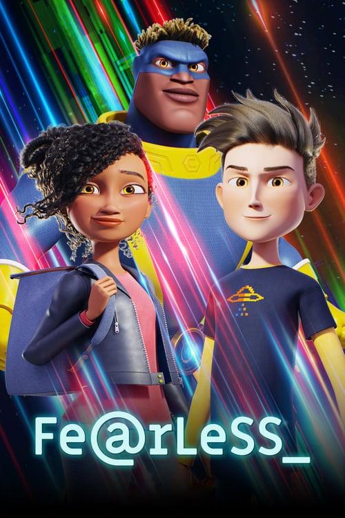 ดูหนังออนไลน์ฟรี Fearless (2020) เฟียร์เลส: เกมซ่าปราบเซียน