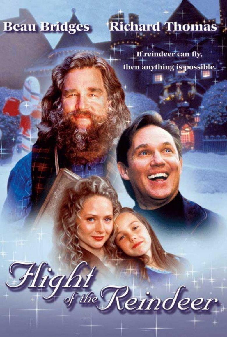 ดูหนังออนไลน์ฟรี Flight of the Reindeer (2000) ผจญภัยเมืองมหัศจรรย์