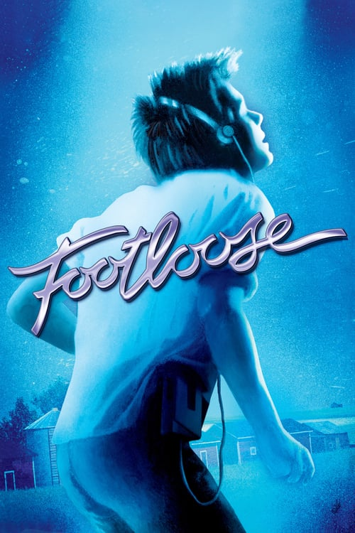 ดูหนังออนไลน์ฟรี Footloose (1984) ฟุตลูส เต้นนี้เพื่อเธอ