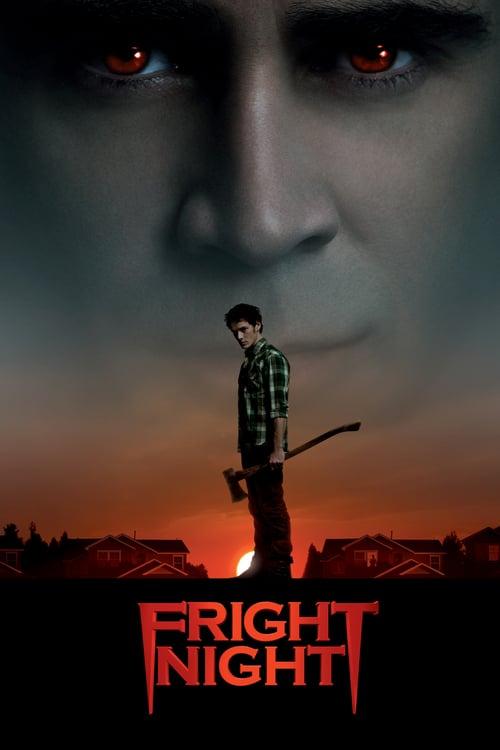ดูหนังออนไลน์ฟรี Fright Night 1 (2011) คืนนี้ผีมาตามนัด 1