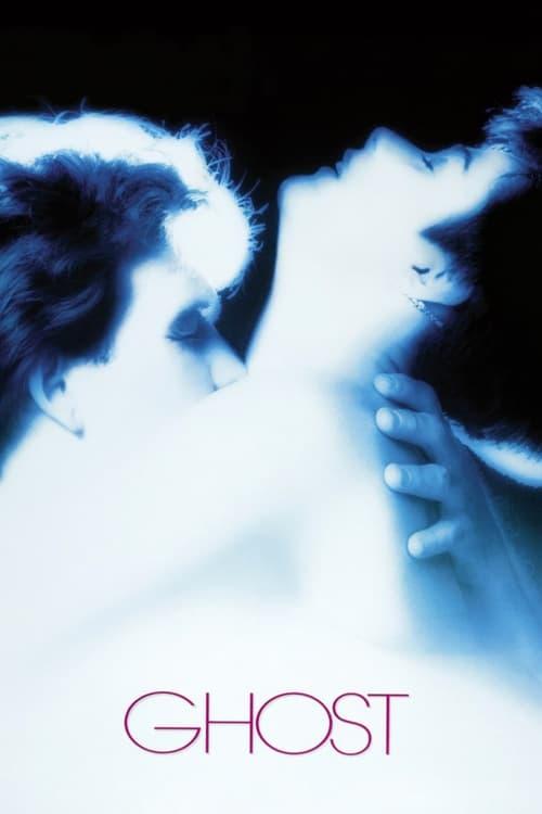 ดูหนังออนไลน์ฟรี Ghost (1990) วิญญาณ ความรัก ความรู้สึก
