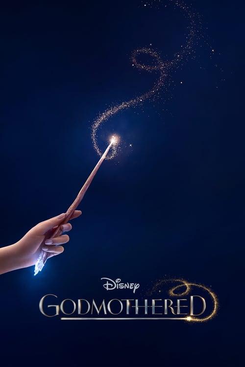ดูหนังออนไลน์ฟรี Godmothered (2020)