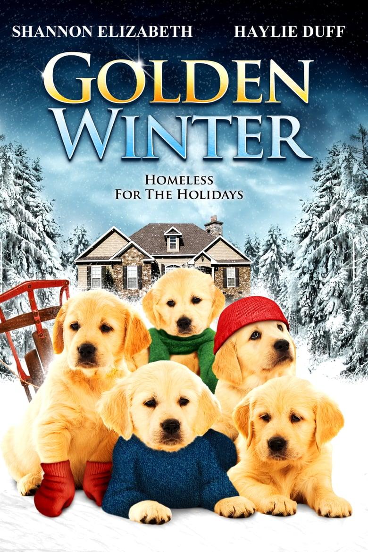 ดูหนังออนไลน์ฟรี Golden Winter (2012) แก๊งน้องหมาซ่าส์ยกก๊วน