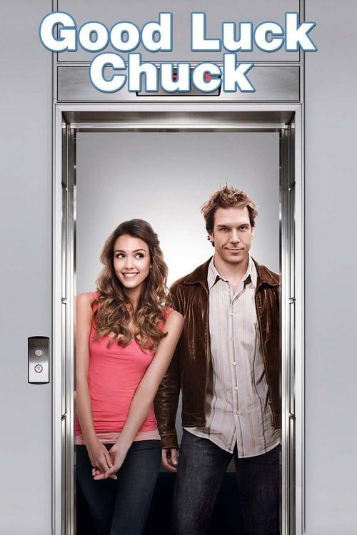 ดูหนังออนไลน์ฟรี Good Luck Chuck (2007) โชครักนายชัคจัดให้